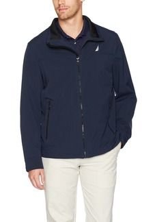 Nautica Men's Lightweight Stretch Golf Jacket  S