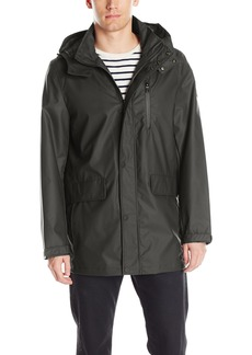 Nautica Men's Rain Slicker Jacket  XXL