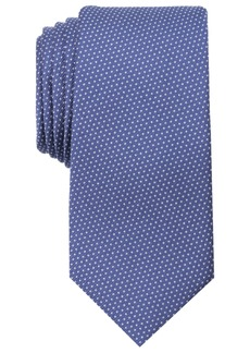 Nautica Men's Salem Dot Slim Silk Tie
