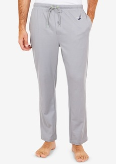 Nautica Men's Sea Breeze Pique Knit Pants
