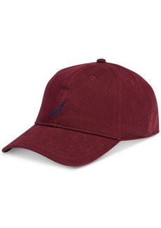 Nautica Men's Six-Panel Baseball Hat
