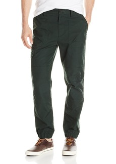Nautica Men's Slim Fit Cargo Jogger Pant
