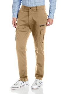 Nautica Men's Slim Fit Cargo Pant  36W 32L