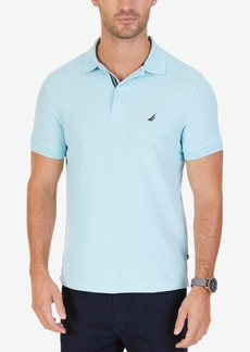 Nautica Men's Slim-Fit Performance Polo