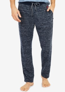 Nautica Men's Space-Dyed Pajama Pants