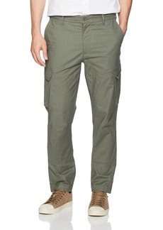 Nautica Men's Standard Fashion Utility Cargo Stretch Pant  40W X 30L