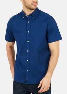 Nautica Men's Stretch Oxford Shirt