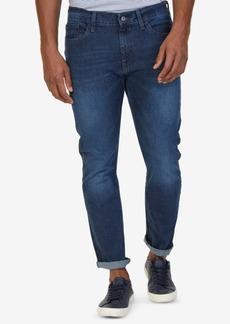 Nautica Men's Stretch Slim-Fit Jeans