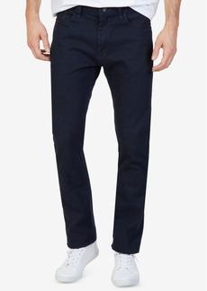 Nautica Men's Stretch Straight-Leg Jeans