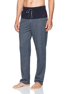 Nautica Men's Sueded Cotton Sleep Pant