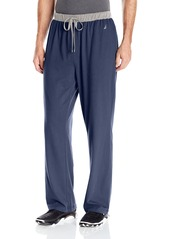 Nautica Men's Sueded Jersery Lounge Pant