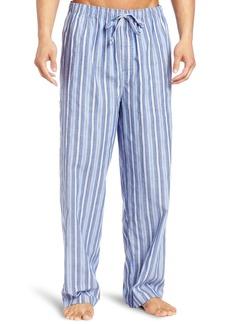 Nautica Men's Sultan Stripe Woven Pajama Pant