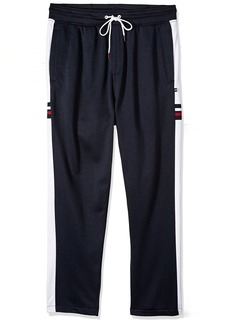 Nautica Men's Big and Tall Active French Terry Jogger Pant  2X