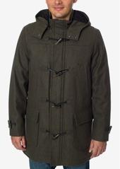 Nautica Men's Toggle Coat