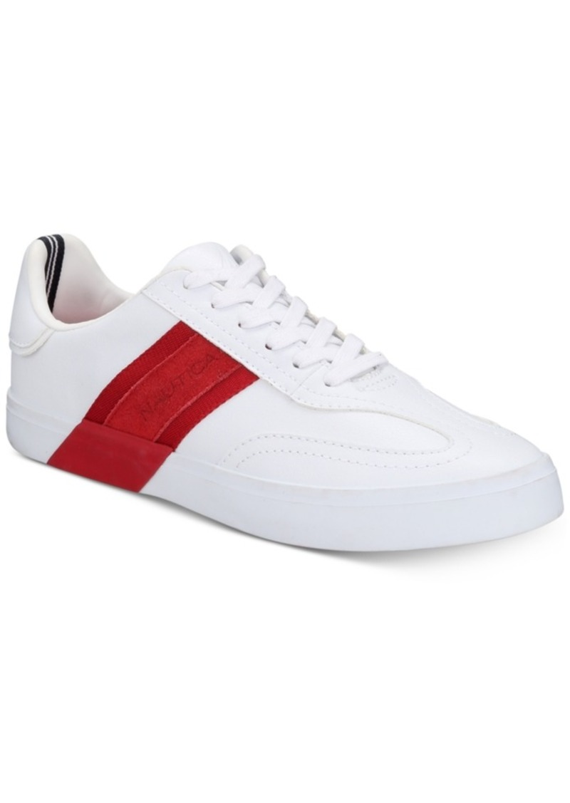 648cc9d7087 Nautica Nautica Men s Townsend Low-Top Lace Up Sneakers Men s Shoes ...