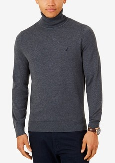 Nautica Men's Turtleneck Sweater