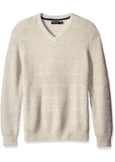 Nautica Men's V-Neck Sweater  XXL