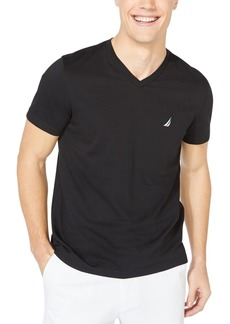 Nautica Men's V-Neck T-Shirt