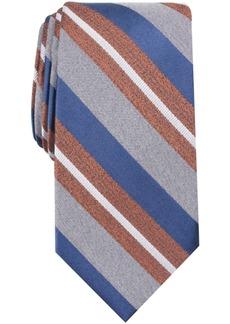 Nautica Men's Varna Stripe Slim Tie