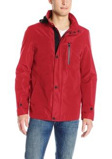 Nautica Men's Wind Shield Jacket  L