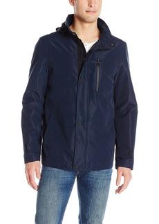 Nautica Men's Wind Shield Jacket  M