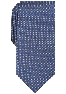 Nautica Men's Winder Slim Mini-Diamond Tie