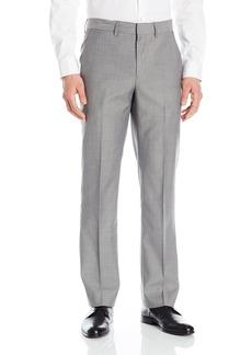 Nautica Men's Wool Rich Herringbone Suit Separate Pant  30 X 32