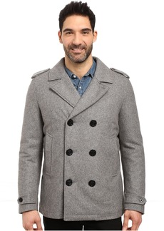 Nautica Military Peacoat