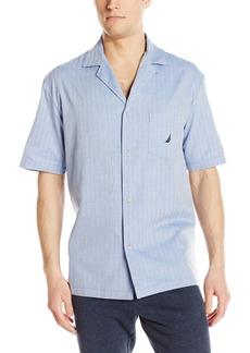 Nautica NAUK9 Pajama Top Blue (WS90S7)