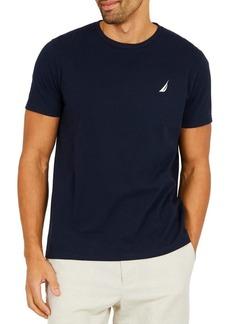 Nautica Nautica Fish Logo Graphic T-Shirt