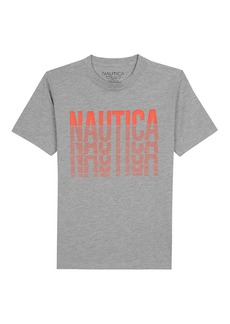 Nautica Oliver Graphic T-Shirt