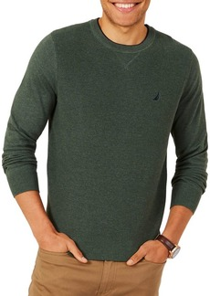 Nautica Performance Navtech Crewneck Sweater