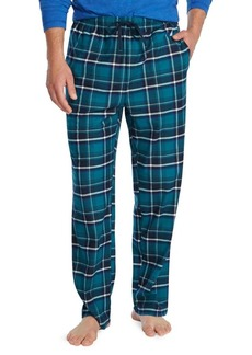 Nautica Plaid Pajama Pants
