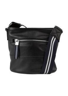 Nautica Plain Sailing Bucket Crossbody Bag