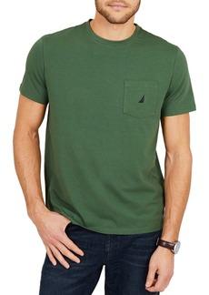 Nautica Pocket T-Shirt