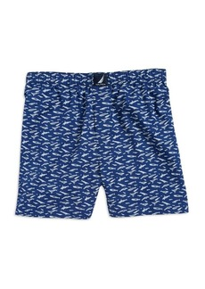 Nautica Printed Boxer Shorts