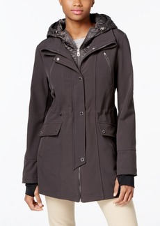 Nautica Layered Softshell Jacket