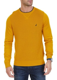 Nautica Rib-Knit Sweater