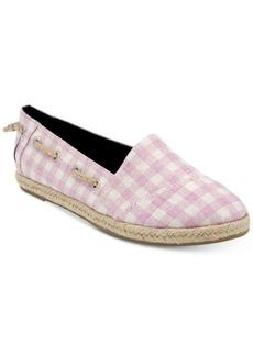 Nautica Rudder Espadrille Flats Women's Shoes