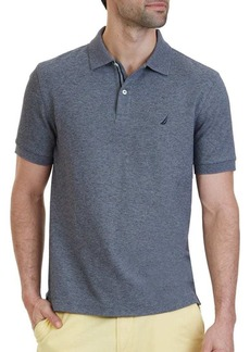 Nautica Short Sleeve Polo