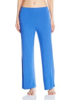 Nautica Sleepwear Women's Knit Viscose Pant