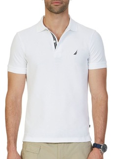 Nautica Slim-Fit Performance Polo Shirt
