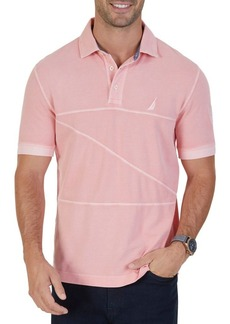 Nautica Sporty Cotton Polo