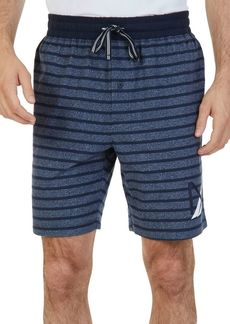 Nautica Striped Pajama Shorts