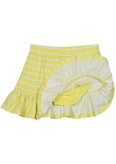 Nautica Toddler Girls' Pull on Fashion Skort