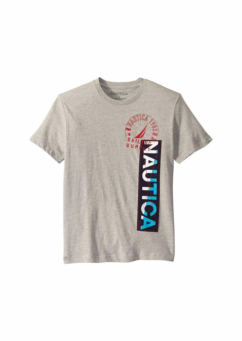 Nautica Vertical T-Shirt