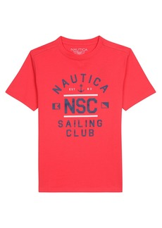 Nautica Wilson Graphic T-Shirt