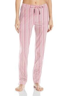 Nautica Women's Cotton Rayon Knit Pant
