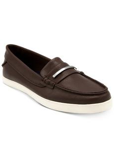 Nautica Women's Elmont Loafer Flats Women's Shoes