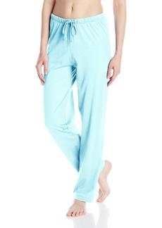 Nautica Women's Jersey Long Pant  L